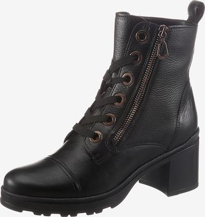 ARA Stiefelette 'Mantova' in schwarz, Produktansicht