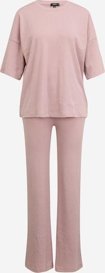 Missguided Petite Set in pink, Produktansicht