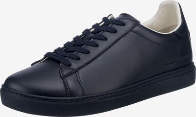 ARMANI EXCHANGE Sneaker in dunkelblau, Produktansicht