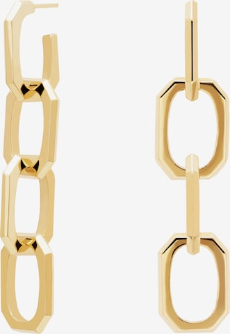 P D PAOLA Ohrringe in Gold