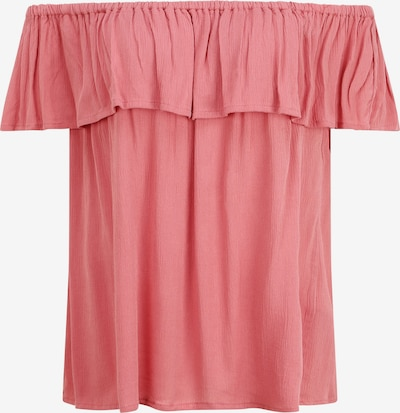 ICHI Top 'IHMARRAKECH SO SS' in pink, Produktansicht