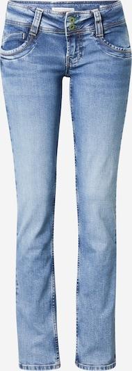 Džinsai 'Gen' iš Pepe Jeans , spalva - tamsiai (džinso) mėlyna, Prekių apžvalga