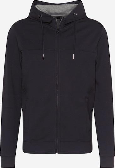 JOOP! Bluza rozpinana 'Salerno' w kolorze czarnym, Podgląd produktu