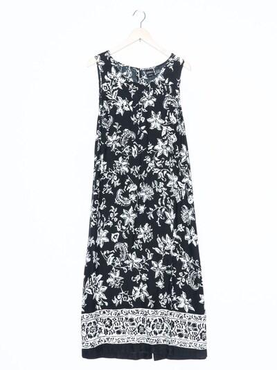 Erika Kleid in M-L in schwarz, Produktansicht