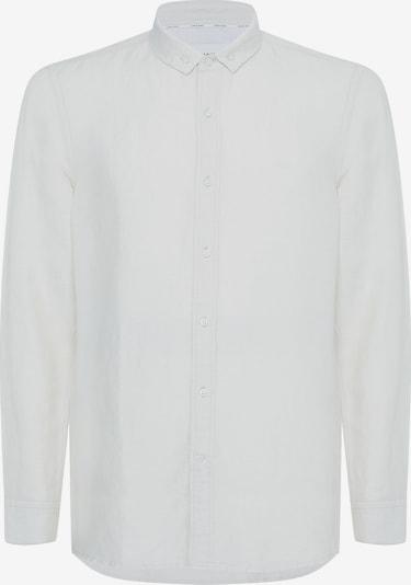 Calvin Klein Hemd in creme, Produktansicht