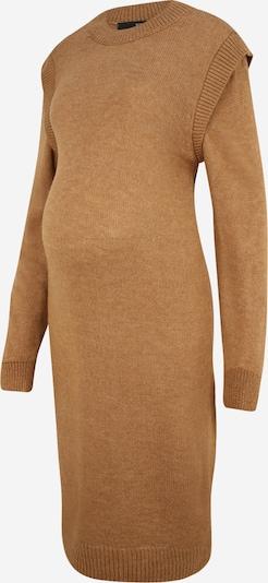 Supermom Gebreide jurk 'Coconut' in de kleur Beige, Productweergave