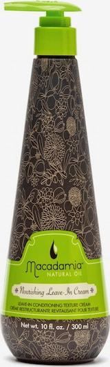 Macadamia Conditioner 'Nourishing Leave-In Cream' in, Produktansicht