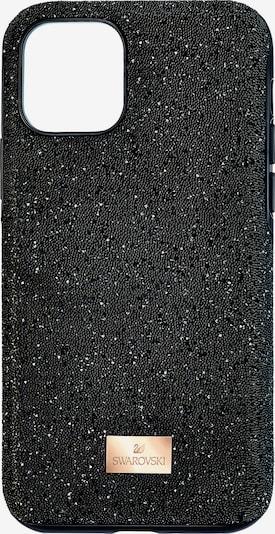 Swarovski Handyhülle 'iPhone 11 Pro' in schwarz, Produktansicht