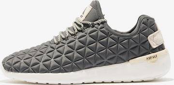ASFVLT Sneaker 'SPEED SOCKS' in Grau