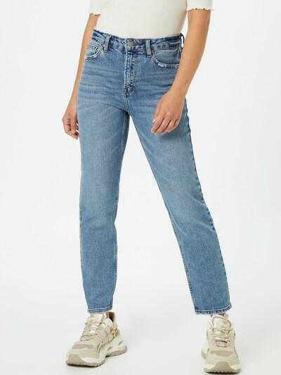 ONLY Jeans 'ONLEsther' in blue denim, Modelansicht