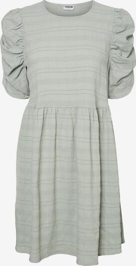 Noisy may Kleid 'Victoria' in grau / hellgrau, Produktansicht