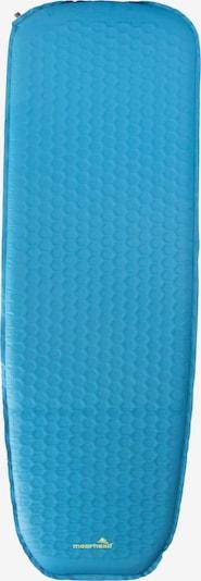 moorhead Isomatte 'Griptec I' in blau, Produktansicht