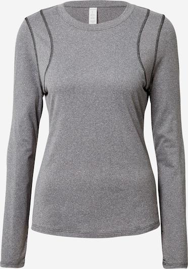 Marika Shirt in grau, Produktansicht