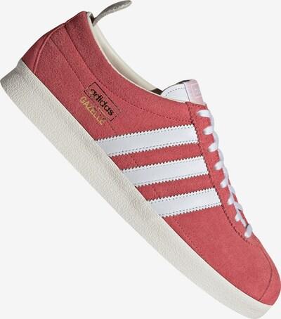 ADIDAS ORIGINALS Sneaker in pink / weiß, Produktansicht