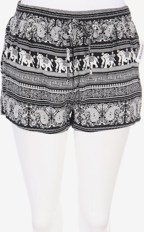 Hailys Shorts in M in Mischfarben