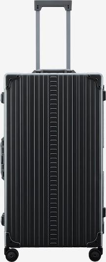 Aleon Traveler International 4-Rollen Trolley 77 cm in schwarz, Produktansicht