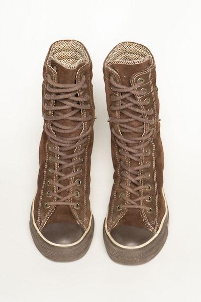 CONVERSE Sneaker in 39 in braun, Produktansicht