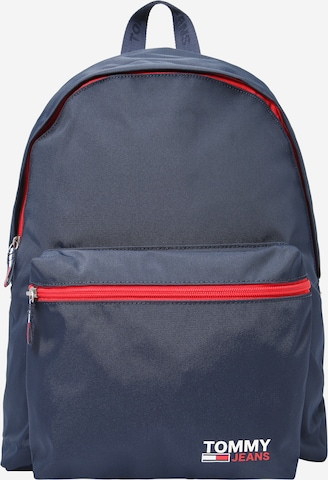 Tommy Jeans Backpack 'CAMPUS' in Blue