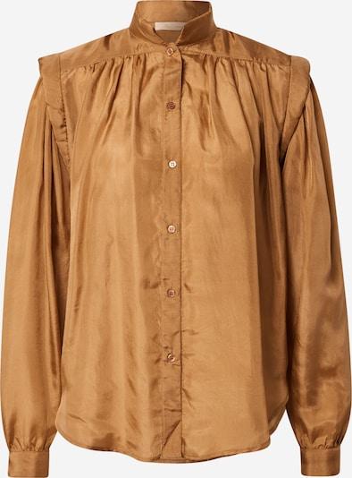 Mes Demoiselles Blouse 'NYOTA' in Brown, Item view