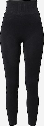MAGIC Bodyfashion Pyjamahousut värissä musta, Tuotenäkymä