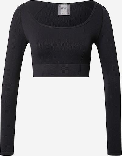 aim'n Tehnička sportska majica u crna, Pregled proizvoda
