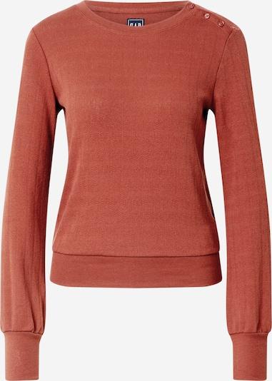 GAP Majica 'POINTELLE' | rjasto rdeča barva, Prikaz izdelka