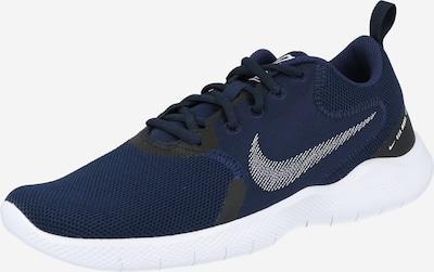 NIKE Zapatos deportivos 'Flex Experience Run 10' en azul noche / negro / blanco, Vista del producto