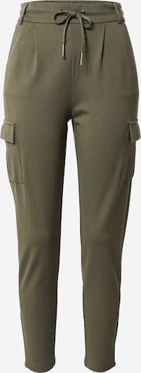 Pantaloni cu buzunare 'Poptrash Easy' ONLY pe oliv, Vizualizare produs