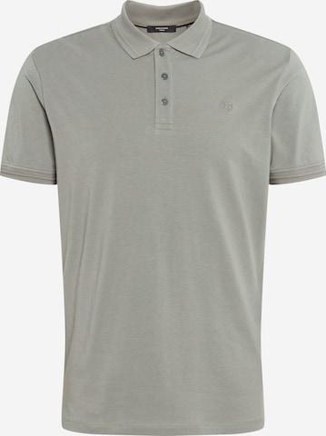 JACK & JONES Shirt in Grey