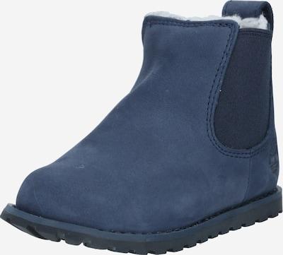 TIMBERLAND Schuhe 'Pokey' in nachtblau, Produktansicht
