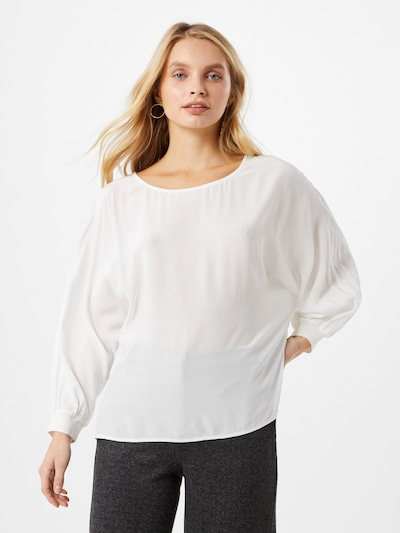Esprit Collection Bluse in offwhite, Modelansicht