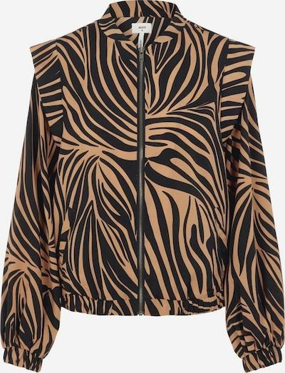 OBJECT Jacke in pfirsich / schwarz, Produktansicht