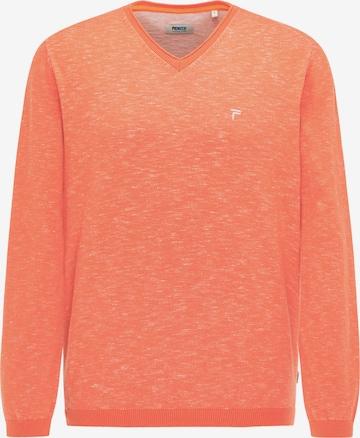 PIONEER Trui in Oranje