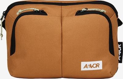 AEVOR Bag 'SACOCHE' in braun, Produktansicht