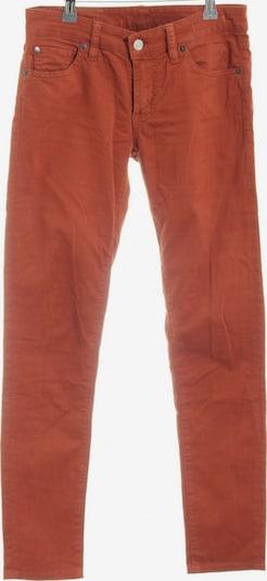 DENIM & SUPPLY Ralph Lauren Skinny Jeans in 25-26/32 in hellorange, Produktansicht