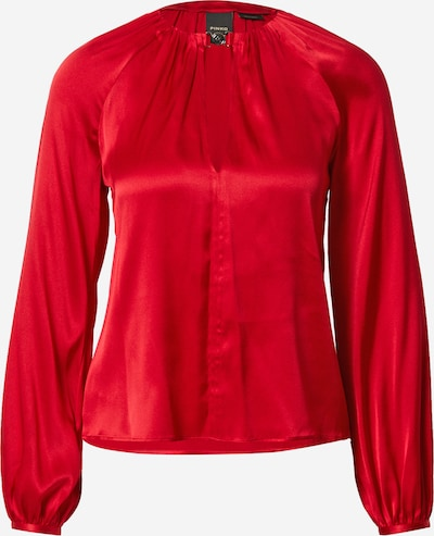 PINKO Blouse 'FAMATINA' in Light red, Item view