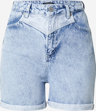 Trendyol Jean en bleu denim, Vue avec produit