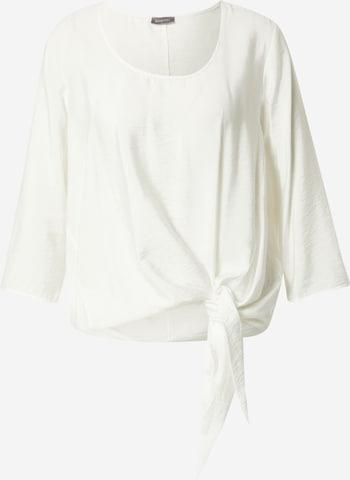 SAMOON Blúzka - biela