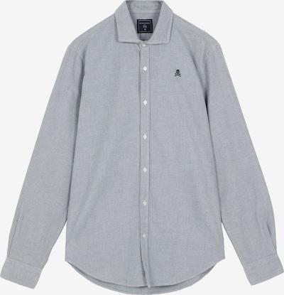 Scalpers Hemd in khaki, Produktansicht