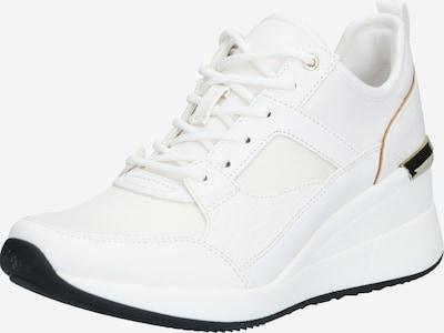 ALDO Nízke tenisky 'Thrundra' - horčicová / biela, Produkt