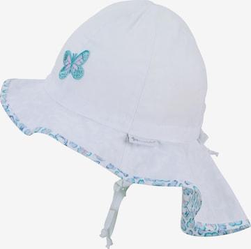 STERNTALER Hut in Weiß