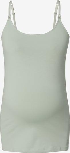 Esprit Maternity Haut en vert pastel, Vue avec produit