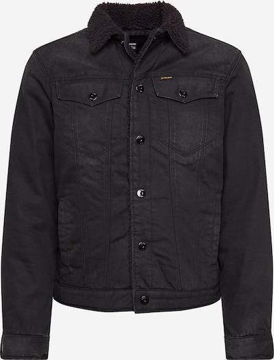 G-Star RAW Tussenjas in de kleur Zwart, Productweergave