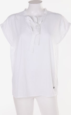 BRUNO BANANI Bluse in M in Weiß