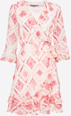 Marella Sukienka 'LIVREA' w kolorze różowy