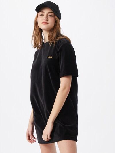FILA Kleid in schwarz, Modelansicht