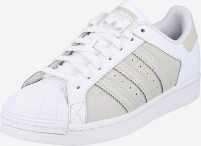 szürke / fehér ADIDAS ORIGINALS Rövid szárú edzőcipők, Termék nézet