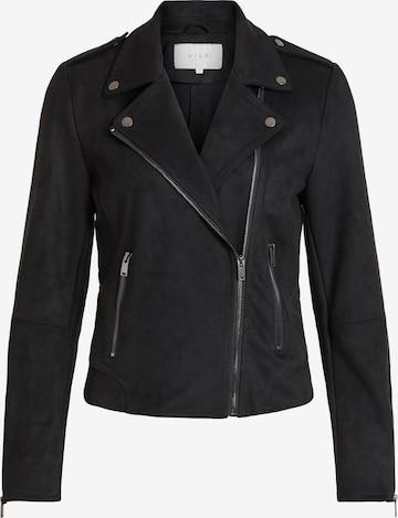 VILA Between-Season Jacket 'VIFADDY' in Black