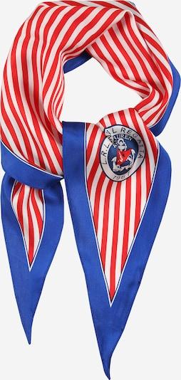 Lauren Ralph Lauren Tuch 'AMANDA' in royalblau / rot / weiß, Produktansicht