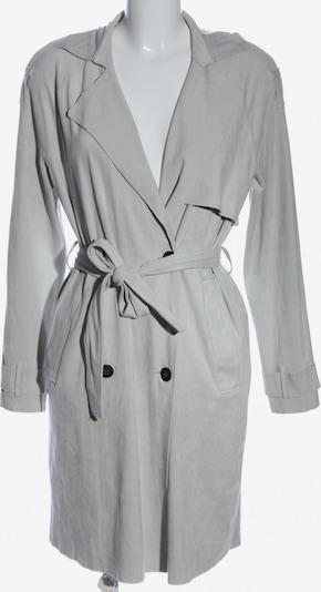 MANGO Jacket & Coat in XS in Light grey, Item view
